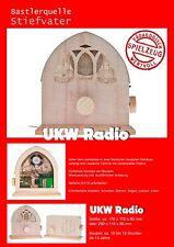 UKW Radio Bausatz Opitec