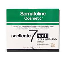 Somatoline Cosmetic Trattamento Snellente 7 Notti ultra intensivo 250 ml