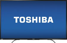 "Toshiba - 49"" Class (48.5"" Diag.) - LED - 2160p - with Chromecast Built-in - ..."
