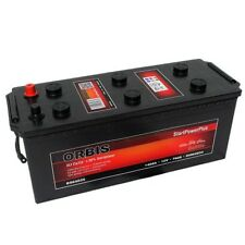 BATTERIA CAMION 140ah 12v bs140 batteria di avviamento ERS. 120ah 125ah 135ah 62034 64035