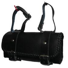 Werkzeugrolle Toolbag für Biker Chopper Tasche Werkzeug.Motorrad Werkzeugtasche