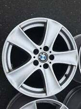 "1 single OEM genuine Factory BMW 18"" X5 style 209 rim in excellent condition"
