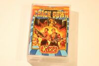 AMSTRAD 464/664/6128  CRACK DOWN BY KIXX  CASSETTE GAME