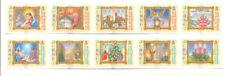 Mint Never Hinged/MNH Seasonal, Christmas Channel Islander Regional Stamp Issues