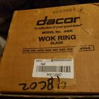 Dacor WOK Ring Model No. AWR Black For Gas Cooktops photo
