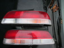 2000 Honda Prelude OEM taillight left and right set