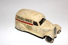 Dinky Toys Pre War Cream Shredded Wheat 28 Series Delivery Van # 280C Rare !!
