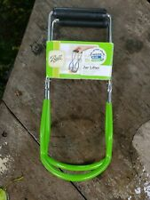 Ball Canning Jar Lifter Tongs Fits Regular & Wide Mouth ×××××NEW
