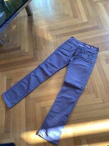 pantaloni vintage donna Jeckerson Cacciavillani