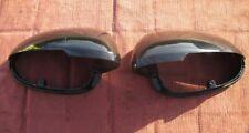 Porsche MACAN 95B Left Right cover caps mirror housing L+R set covers