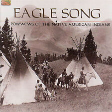 Eagle Song: Powwows of the Native American Indians, New Music