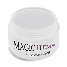 FINISH - GEL UV SOTTILI STUDIO QUALITà 15ml