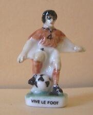 Fève Vive le Football grande taille - 1998 - Joueur N° 4