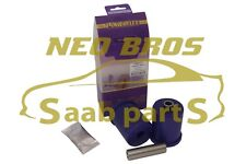 POWERFLEX SAAB 9-3 REAR AXLE MOUNTING BUSH PFR66-315