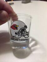 Arizona Cardinals Shot Glass
