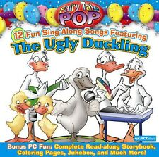 Ugly Duckling - Fairy Tale Pop (2007, CD NIEUW)