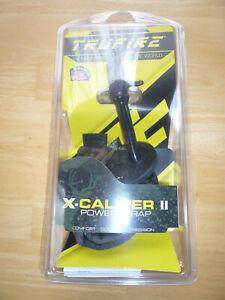 TRUFIRE X-CALIPER II POWER STRAP BOW HUNTING RELEASE POWERSTRAP