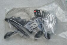 STI shifters set Shimano DEORE S LX - 3x9 TRIPLE - 'RAPIDFIRE PLUS' - NEW !!!