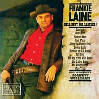Frankie Laine - Hell Bent for Leather [New CD]