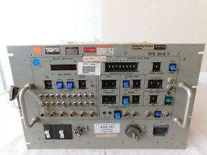 Aircraft Test Set DTE-20-2 [For SDU 21,22 And 23] [3R9B]