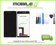 Vitre Tactile + Ecran LCD Pour HUAWEi Y5-2 (CUN-L01 L03) noir + outils + Colle