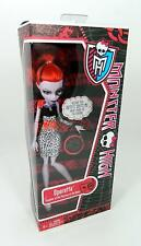 Monster High - Operetta - NUEVO