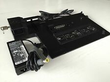Lenovo ThinkPad estación de acoplamiento 3 t410 t420 t430 t510 t520 t530 l412 l512 w510