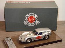 Ferrari 250 Breadvan Coppa Gallenga 1965 - BBR Models 1:43 in Box *34955