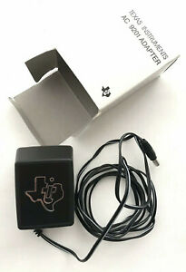 Texas Instruments AC 9201 AC Adaptor Power Supply for TI View Screens