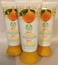 The Body Shop Spa Fit Firming and Toning Gel-Cream Massager X3 (Ships Same Day!)