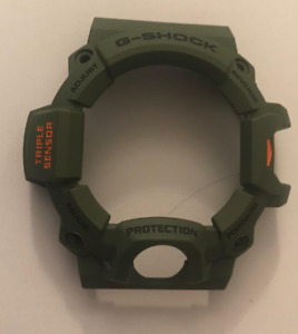 CASIO Original G-Shock  Bezel  GW-9400CMJ-3 GW-9400CMJ Green  GW9400CMJ