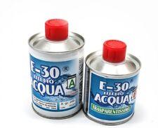 PROCHIMA E-30 KIT resina epossidica trasparente effetto acqua ATOSSICA