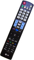 Genuine LG AKB72914050 TV Remote 37LV550T 47LV550T 42LW550T 55LW550T 55LW551C