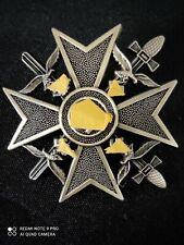 Insigne militaire allemand WW2 Croix d'Espagne