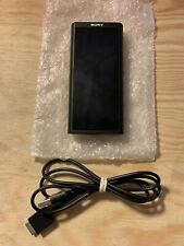 Sony NW-ZX300 Black Hi-Res Walkman 16GB - excellent condition