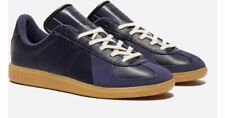 RARE!!!Adidas Original BW Army Leather Shoes Navy CQ2756