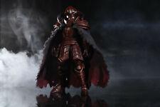 Custom cape for Four Horsemen Mythic Legions Blood Knight