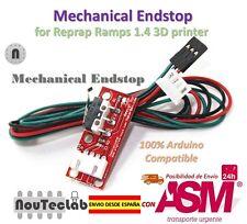 Mechanical Endstop for Reprap RAMPS 1.4 3D printer