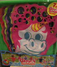 Zing Glove-A-Bubbles Wave and play 7 Gloves Included