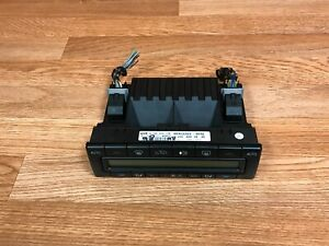 MERCEDES OEM W140 S320 S500 S420 A/C AC HEATER CLIMATE CONTROL SWITCH OEM 96_99