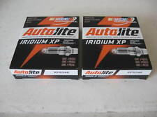 (8 EIGHT) Autolite XP5245 Extreme Iridium Spark Plug SET