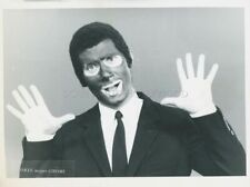 GUY MARCHAND  1971  PHOTO  ORIGINAL  ORTF TV
