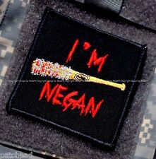 DAESH WHACKER GREEN BERETS US ADVISORS in Syria URBAN WARFARE PATCH: I'M NEGAN