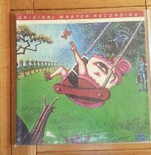 LITTLE FEAT - SAILIN' SHOES. MFSL 180g VINYL LP MINT UNPLAYED. LTD NUMBERED MOFI