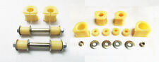 Front & Rear Anti Roll Bar Bush Kit For Mitsubishi Shogun Sport K94/K96/K97 98+