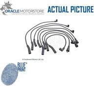 NEW BLUE PRINT IGNITION LEAD KIT LEADS SET GENUINE OE QUALITY ADJ131607