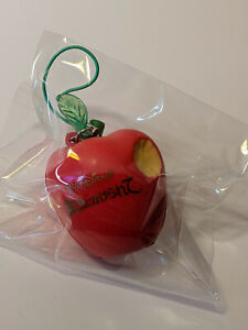 Disney Snow White Apple Squishy Collectables