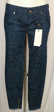 Jeans Donna Dolce & Gabbana Primavera/Estate tg 29 Women's Jeans Made in Italy
