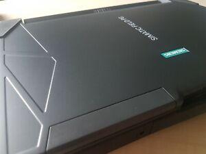 Siemens Simatic Field PG 6ES7715-1BB20-0AA0 M3, i5 2.4GHz, 8GB RAM 240GB SSD