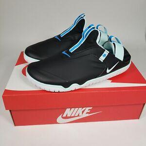Nike Zoom Pulse Black/Blue Hero-Teal Tint Shoes Sz 10 Men/11.5 Womens CT1629 001